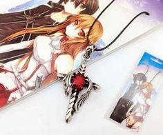 Sword Art Online Necklace SANL0041
