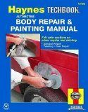 Automotive Body Repair and Painting Manual - http://wp.me/p4YbT8-2rf