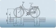 ASCOBIKE - Artigos | Manual para Implementação de Bicicletários