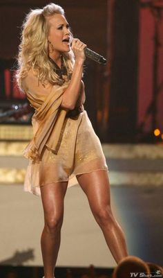 Carrie Underwood Replacing Faith