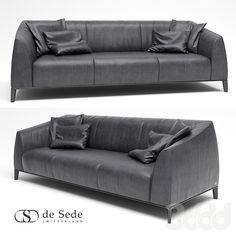 Sofa DS-276