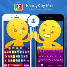 Download FancyKey and use my Friend Code: ZHV4OEP8, you can get a $1.99 theme for FREE! http://dl-invite.fancykeyapp.com