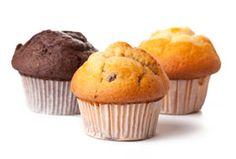 Zero-Carb Muffin Recipe - Mallorca Life & Style Magazine
