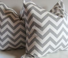 Formal Living Area Pillows?