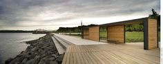 Gallery of Promenade Samuel-de Champlain / Option aménagement + Consortium Daoust Lestage + Williams Asselin Ackaoui - 1