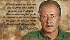 Mafia, Giovanni Falcone, Quotes Thoughts, My Values, Beautiful Mind, My Way, Good People, Amazing People, Relationship Goals