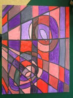 Ms. Malone's Art Room, Great Blog for Art Teachers