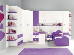 Browse 30 latest wardrobe designs for children's room with images. We have the collection of latest wardrobe designs for children's room at The Architecture Designs. Modern Kids Bedroom, Cool Kids Bedrooms, Kids Bedroom Sets, Modern Bedroom Furniture, Bedroom Ideas, Bedroom Decor, Kids Bedroom Wallpaper, Bedroom Corner, Girl Bedroom Designs