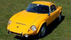 pinterest.com/fra411 #classic #car - Matra Djet V. 1962-64