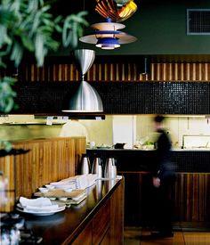 Australian Gourmet Traveller Restaurant Guide review for Smolt, Hobart, Tasmania.