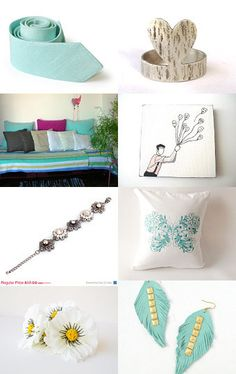 THERE IS MAGIC IN THE AIR by Anna Margaritou on Etsy--Pinned with TreasuryPin.com