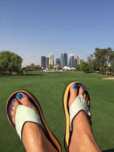 G-FLOP Fanbase Dubai Just #Golf and #Golffashion