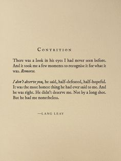 "Lang Leav on Twitter: ""New piece, hope you like it! ❤️ #poetry #quotes #books http://t.co/eVTsSe8tdO"""