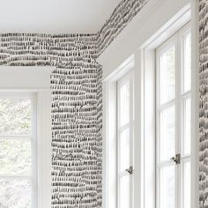 Brewster Home Fashions Mistral Runes Brushstrokes L x W Abstract Wallpaper Roll Bathroom Wallpaper Trends, Coastal Wallpaper, Hallway Wallpaper, Powder Room Wallpaper, Geometric Wallpaper, Home Wallpaper, Wallpaper Roll, Closet Wallpaper, Modern Wallpaper
