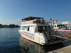 Was unternimmt man auf Malta? Bootsausflug nach Gozo. Ausführlicher Tourbericht mit tollen Bildern! HollidayTravelguide Tuttis Welt