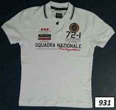 Ralph Lauren Polo Shirt-Custom Fit-New York Squadra di Polo