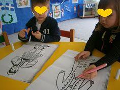 Προσχολική Παρεούλα : Η επανάσταση του Εικοσιένα με απλά λόγια .. Blog, Blogging