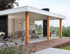 De A-Selectie, 4 Twentse topbedrijven vormen één team op het gebied van tuininrichting, ontwerp, houtbouw, installatietechniek en bouwmaterialen.