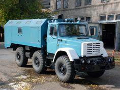 ЗиЛ-4972 '1993–98