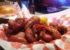 Moar mudbugs #crawfish #seafood #Foodlover #food