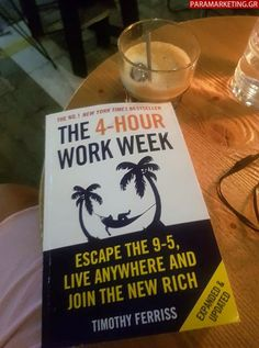 4 Hour SEO Week: How to achieve more with less - SEO AGENCY NEW YORK