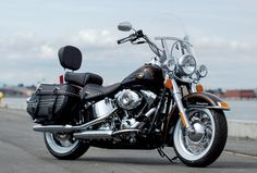 Harley-Davdison celebrates its 110th anniversary with a line of limited edition bikes