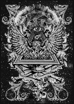 #AOO #Occult