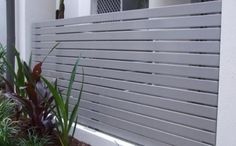 Fence Designs by ALL FAB QLD