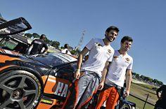 #Brasil: Sprint Race Brasil: Na PRO, campeonato volta à est...