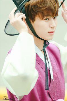 Hongbin ♡