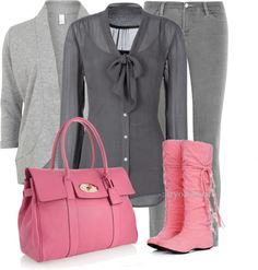 """""""Colorful Accessories"""" by nicola-conner on Polyvore"""