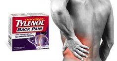 Free Sample Tylenol Back Pain
