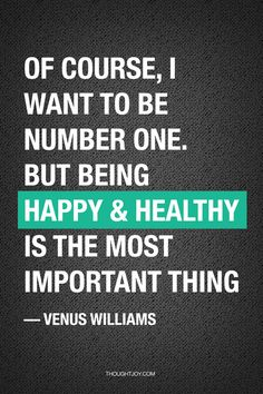 Being happy and HEALTHY feels way better than retail therapy...I feel amazing!!  I hope to set the right model for my children!! GOOD HEALTH!
