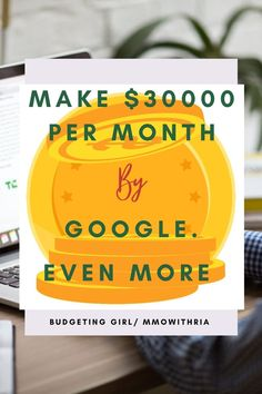 Google is best way to make money online , Starting working with Google by far one of the best ways to make money if you're looking for some extra side income apart from your primary source or a way to make the best use of your free time, or make money in general. #money #jobs #money #passiveincome #makemoneyonline #websitesmoney #sidehustle #quit9to5 #futuremillionaire #success #tiktok Ways To Earn Money, Way To Make Money, Make Money Online, Larry Page, Online Earning, Ways To Save, Free Time, Extra Money, Debt