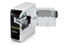 Easily print labels with the Epson LW-600P Label Printer - http://www.aivanet.com/2014/07/easily-print-labels-with-the-epson-lw-600p-label-printer/