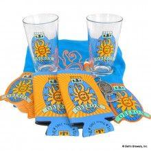 Oberon Gift Set.
