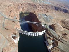 glen canyon dam bridge | Glen Canyon Dam Bridge - USA | The Best Travel Destinations