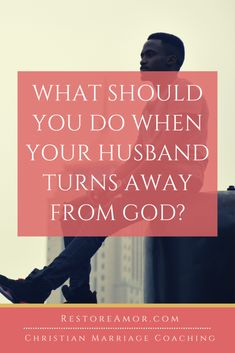 When Your Husband Has Turned Away From God - Restore Amor Advice For Newlyweds, Best Marriage Advice, Marriage Humor, Save My Marriage, Communication In Marriage, Intimacy In Marriage, Biblical Marriage, Christian Wife, Christian Marriage