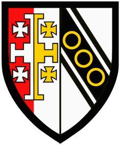 Selwyn College (fondé en 1882) Cambridge (Royaume-Uni)