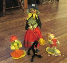 US $475.00 Used in Collectibles, Holiday & Seasonal, Halloween