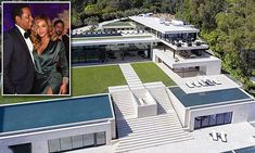 Beyonce and Jay-Z's $88million Bel-Air mansion developer sued