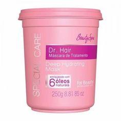 For Beauty Special Care Dr.Hair Máscara de Tratamento 250g - CABELO STORE, Produtos para cabelo.