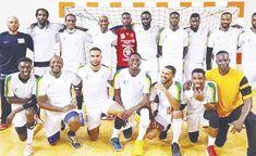 Handball : CAN 2022 masculine : Un seul joueur local sur les 19 sélectionnés pour la préparation ► plus d'infos sur wiwsport.com