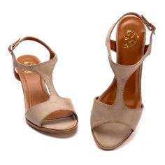 Alexis Leroy Cute Leather-look Peep Toe Wedge Heeled Sandals Black 38 M EU   b0d261611439
