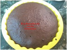 bizcocho cacao thermomix
