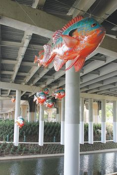 Best public art installation