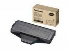 Cartucho de toner original Panasonic KX-FAT410X con un rendimiento de 2.500 páginas al 5% de cobertura y válido para las impresoras indicadas. Compatible con: KX MB1500 , KX MB1520 , KX MB1530 .