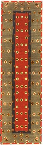Tibetan rug from the Stephanie Odegard collection http://www.internetrugs.com/blog/tibetan-rugs-rugs-from-nepal/