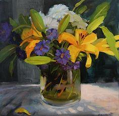 Good Morning by Lena Sirota