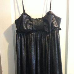Betsey Johnson Dress. Last 2 Pictures R Model Pix